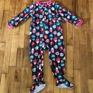 Toddler girls pajamas